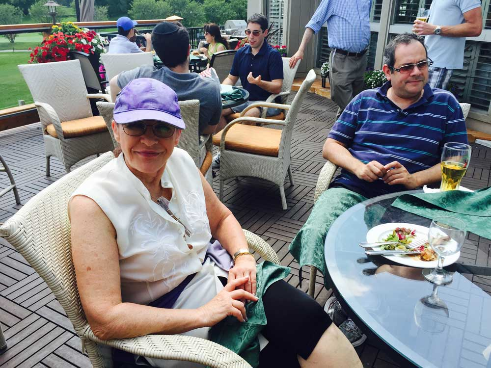 Golf Day for North York Office Space Tenants of Sloan Partners